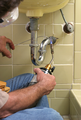 Plumbing Contractor Liability Insurance