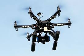 Product Liability for Drone