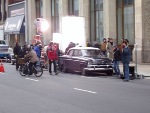 Movie Commercial Production Insurance