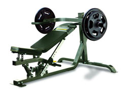 product liability gym equipment