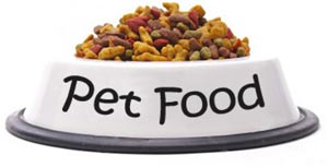 Product Recall Insurance pet products