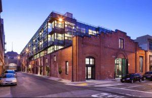 building property liability insurance