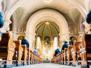 Church Liability Insurance