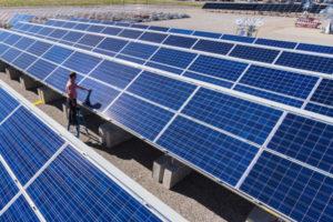 Solar Panel Installation Contractors Liability Insurance