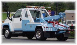 Insurance for Tow Trucks
