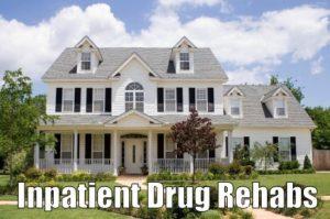 drug rehab home insurance