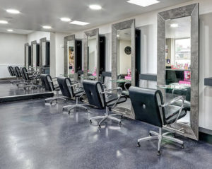 Beauty Parlor Insurance